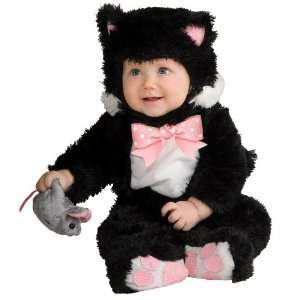 Lets Party By Rubies Costumes Noahs Ark Black Kitty Infant Costume
