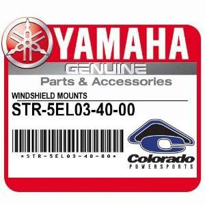 Genuine Yamaha O.E.M. Star Motorcycles V Star 1100 Custom
