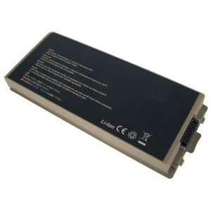 Dell Latitude D810 Laptop Battery 7800mAh (Replacement