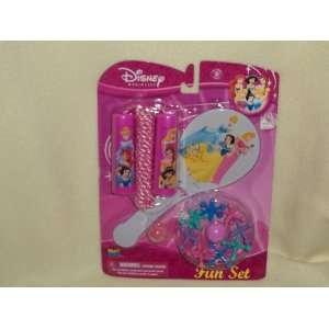 Disney Princess Fun Set