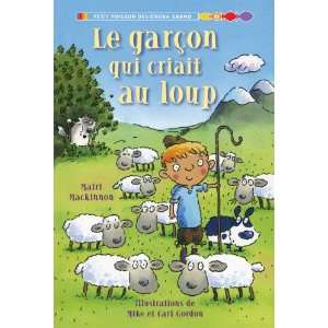 French Edition) (Childrens books in French) (9780545982900) Mairi