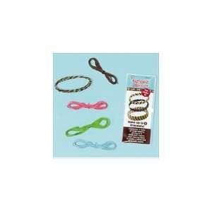 Hippie Chick Friendship Bracelet Kits Toys & Games