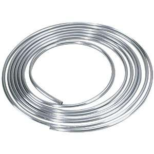 Allstar ALL40185 1/2 Diameter 25 Aluminum Coiled Tubing Fuel Line