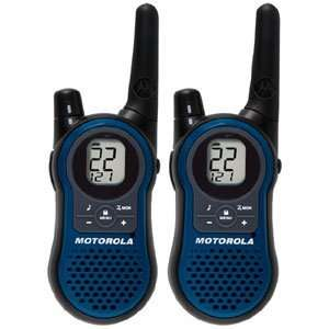 Talkabout 2 way Radios Sx600r Frs/gmrs Radios Electronics