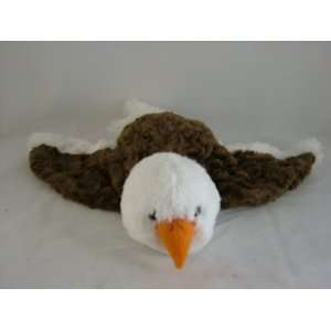 Eagle Plush Glove Hand Puppet: Office Products