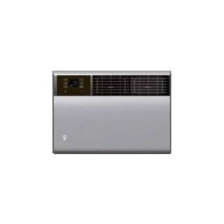 Kuhl+ series room air conditioner with electric heat
