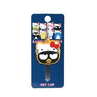 Loungefly   Hello Kitty Badtz Maru Keycap