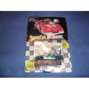 1991 NASCAR Racing Champions . . . Harry Gant #33 1/64