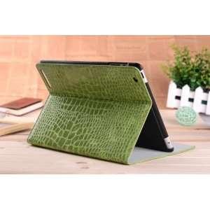 NEW iPad 3 iPad 2 Smart Cover Case Green