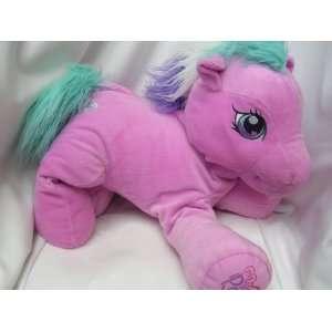 My Little Pony Plush Toy JUMBO 23 Toola Roola 2004