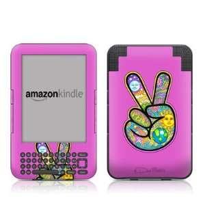 Kindle Keyboard / Keyboard 3G (3rd Gen) E Book Reader   High Gloss