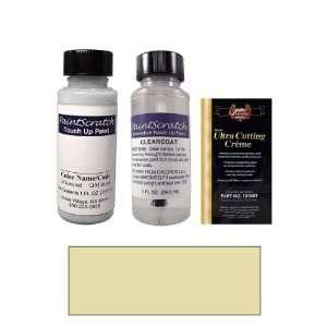 Oz. Lancelot Gold Metallic Paint Bottle Kit for 2009 Hummer H3 (67