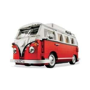 LEGO Volkswagen T1 Camper Van 10220 Toys & Games