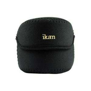 iKan SBS L33 Soft Neoprene Lens Bag System   3.5 Diameter