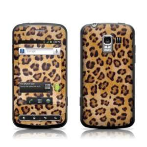 Design Protective Skin Decal Sticker for LG Optimus Q L55C Cell Phone