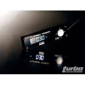 timer with White LED Back Light (Made in Japan)