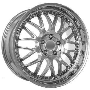 19 Inch Mercedes Benz Wheels Rims Chrome (set of 4