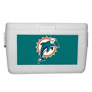 Coleman® Miami Dolphins Cooler NFL FOOTBALL TEAM ICE