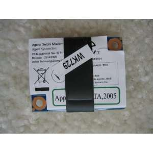 Toshiba Satellite A135 notebook modem PK010000O00 Electronics