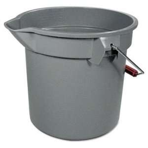 Rubbermaid® Commercial Brute® 14 Quart Round Bucket