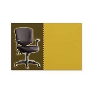 Wrigley Pro Series Mid Back Multifunction Chair