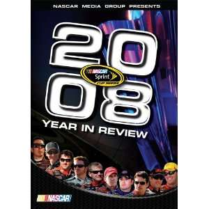 Review: Jimmie Johnson, Kyle Busch, Carl Edwards, Nascar: Movies & TV