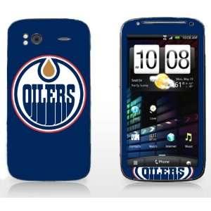 Meestick Edmonton Oilers Vinyl Adhesive Decal Skin for HTC