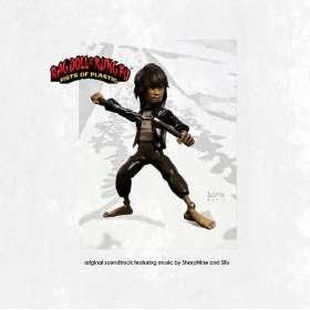 Rag Doll Kung Fu Fists of Plastic Sifu SharpNine MP3