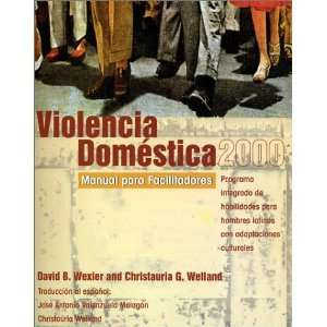 Violencia Domestica 2000, Programa Integrado de Habilidades para