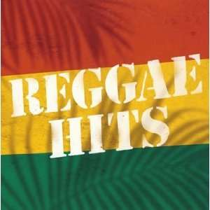 Reggae Hits Various Artists Music