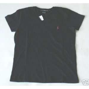 BNWT Ralph Lauren Sport Womens Shirt Small New Navy blue
