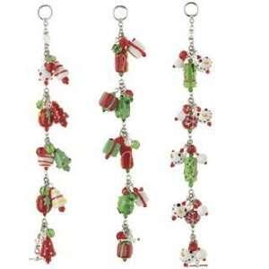 Christmas Charm Bracelets