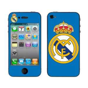 Meestick Real Madrid Vinyl Adhesive Decal Skin for iPhone