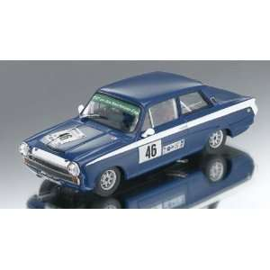 Revell Germany   Lotus Cortina 2005 1/32 Slot Car (Blue