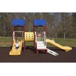 Child Shapers™ C, Playground Unit  Toys & Games