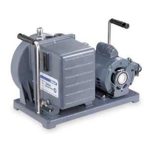 DUOSEAL 1402B 46 VACUUM PUMP 1/2 HP 5.6 CFM