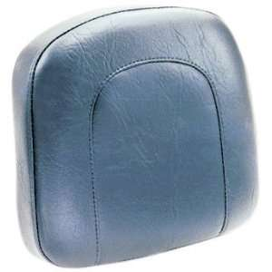 Bracket Style Vintage Sissy Bar Pad, 9.5 Inches x 9 Inches Automotive