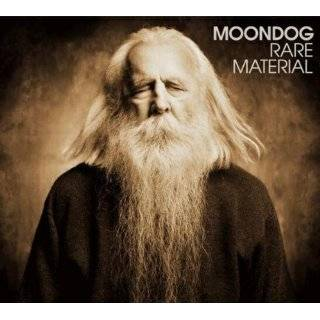 Moondog 1 & 2 [Original recording remastered, Import]