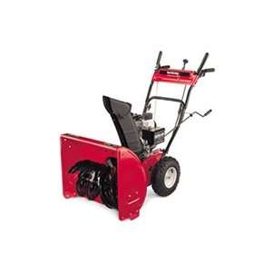 Two Stage (24) 5 HP Snow Blower   31AS6AEE700 Patio, Lawn & Garden