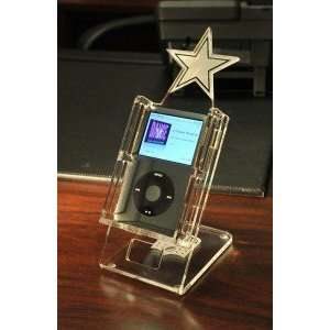 Dallas Cowboys iPod Fan Stand Sports & Outdoors