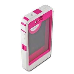 OtterBox Defender Case Breast Cancer Awareness Limited Edition W/Out