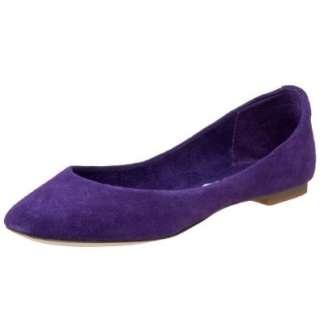Steve Madden Womens Kinky Flat Shoes