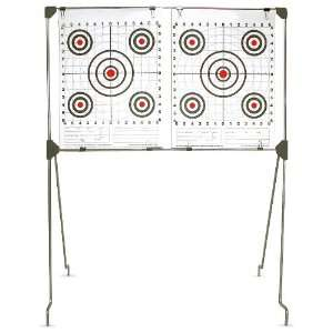 Do   All Paper Target Hanger with Targets: Sports & Outdoors