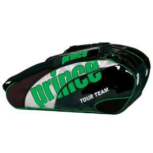 Prince Pro Team 100 12 Pack Tennis Bag (Green Collection