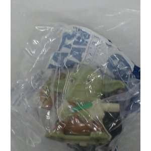 Burger King Kids Meal Toy  Star Wars Yoda Toys & Games