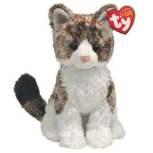 Ty BB Bently   The Kitty Cat   Beanie Babies Toys & Games