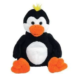 TY Beanie Baby   TUX the Penguin: Toys & Games