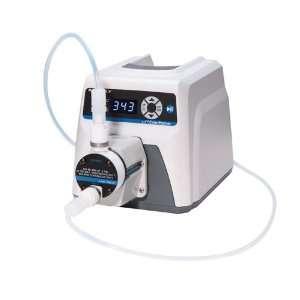 Masterflex L/S PTFE Diaphragm Pump System; 6 to 600 rpm, 90 to 260 VAC