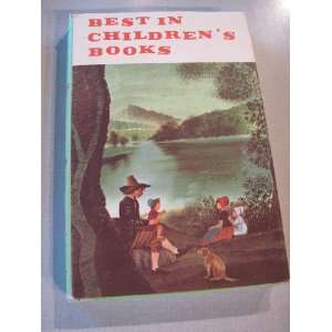 Best in Childrens Books (Rip Van Winkle, 19) James Baldwin Books