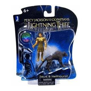 Percy Jackson   Hades Box Set with Accessories: Toys & Games